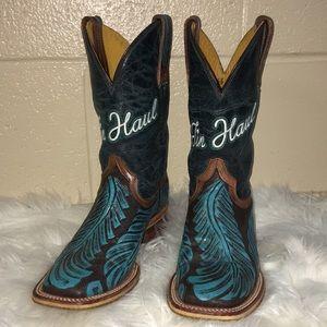 Women's Tin Haul Boots